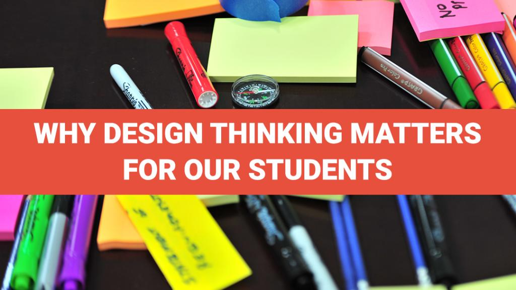Why Design Thinking Matters for OurStudents mvifi.org/blog/2019/02/2…