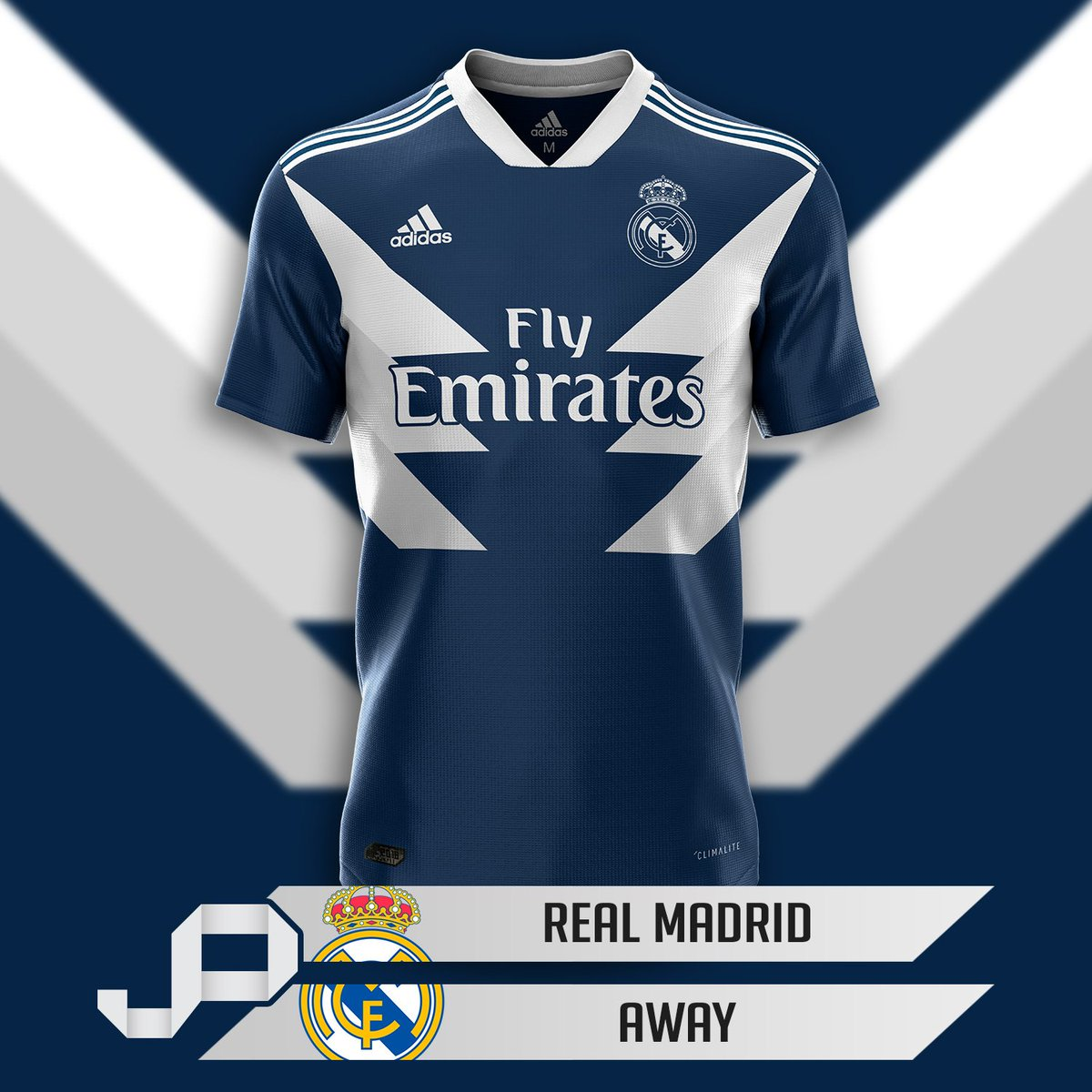 size 40 059f3 01379 Real Madrid Away Concept Kit. Rate 1-10! 😊 #JPereira ...