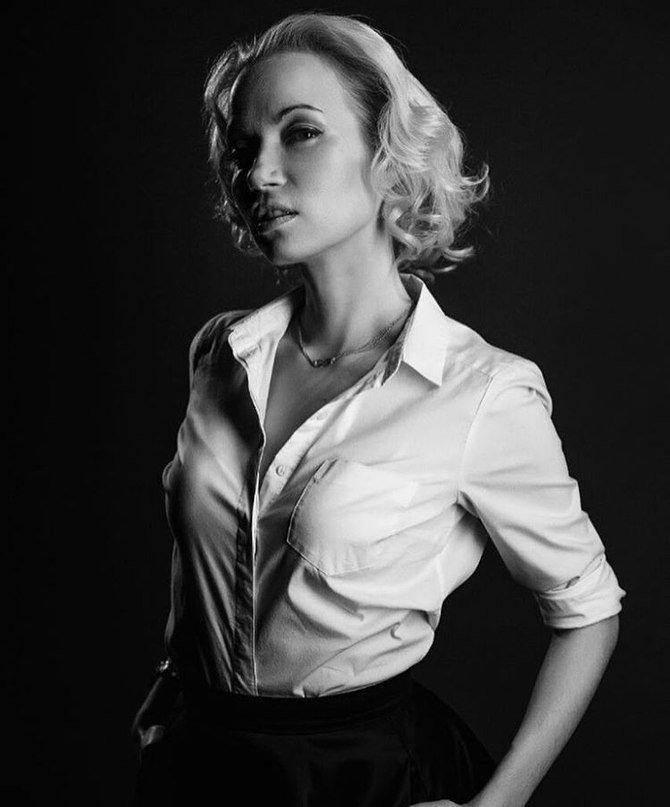 Анастасия гулимова биография личная жизнь фото