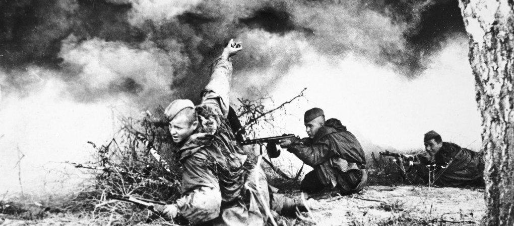 Русские, картинки военного времени вов