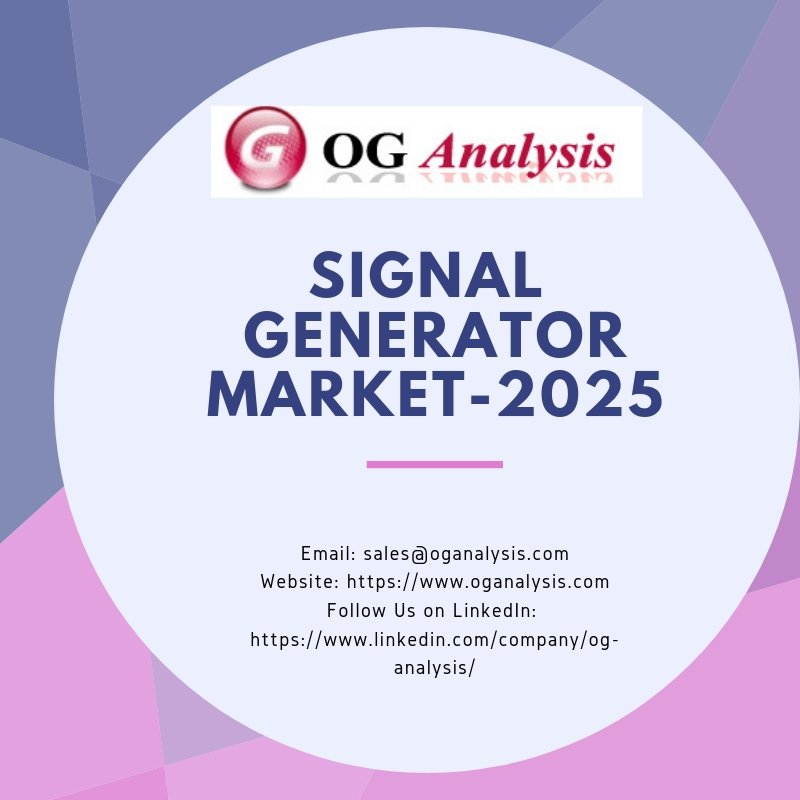 signalgenerator hashtag on Twitter