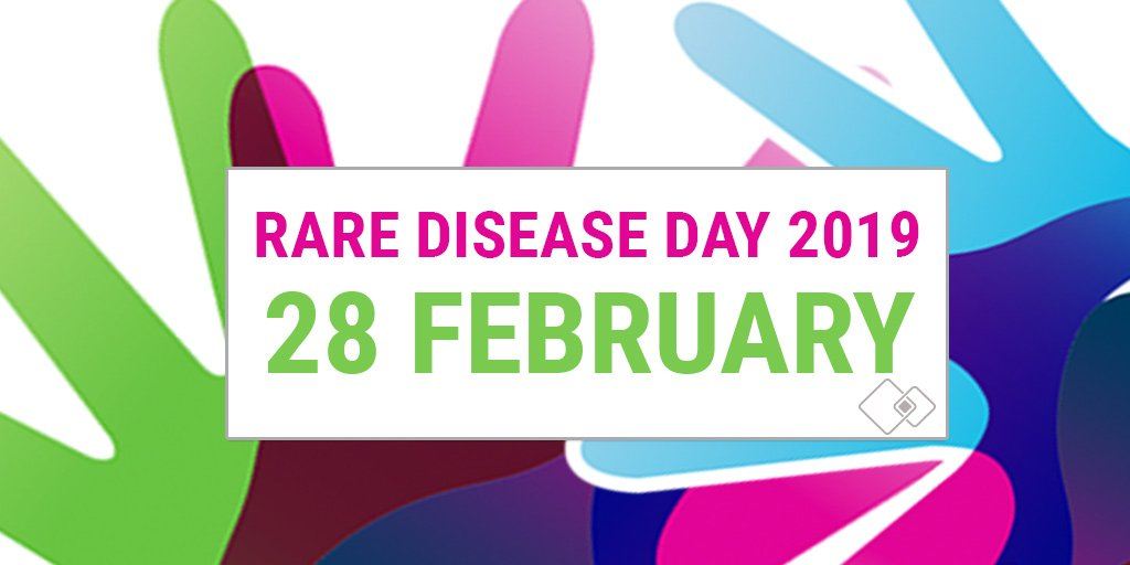 PharmaCord is a proud supporter of #RareDiseaseDay. Join us in making the voice of rare diseases heard.  #ShowYourStripes @rarediseaseday