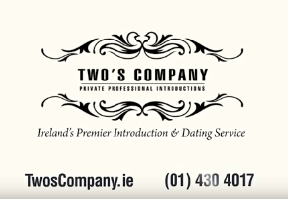 twos company dating agency ireland dublin