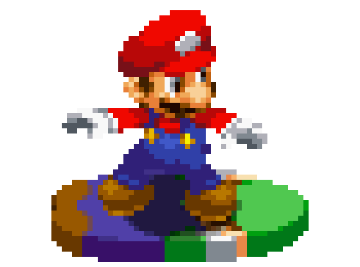 mario and luigi superstar saga gif