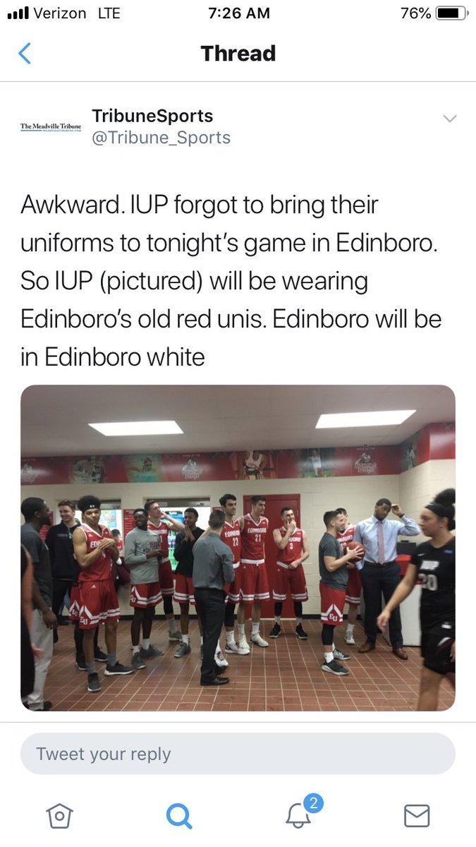 IUP Men's Basketball on Twitter: