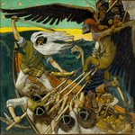 Image for the Tweet beginning: Happy #Kalevala Day or Day