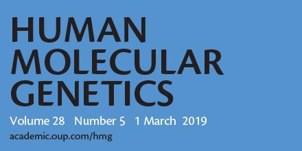 human molecular genetics third edition