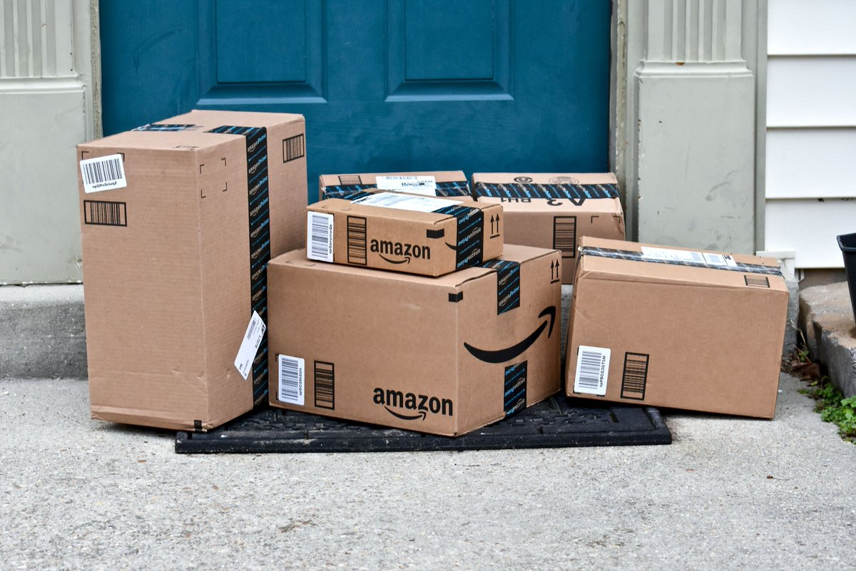 """Amazon wants to sell """"every genuine product in the world."""" That's a mistake."""
