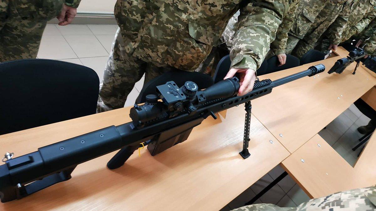 Виробники набоїв і стрілецької зброї в Росії зазнають збитків через санкції - Цензор.НЕТ 8677