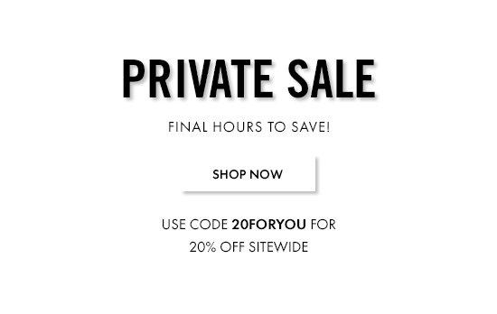 PRIVATE SALE | FINAL HOURS! - https://t.co/mUDGzpTlQc https://t.co/EtEbICuMef