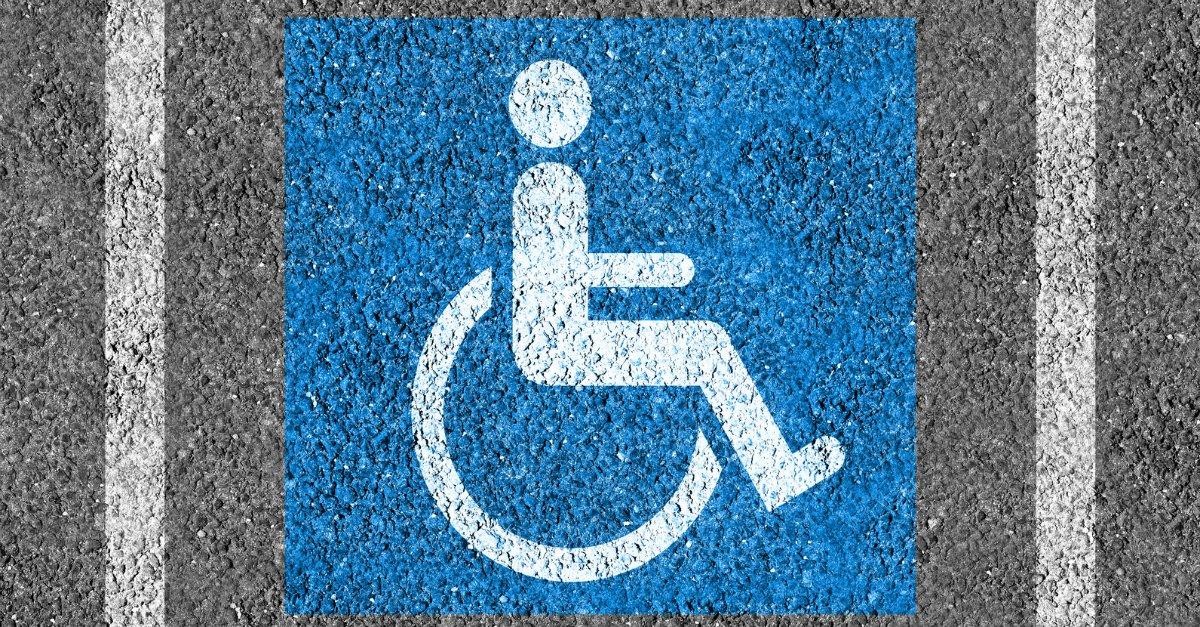 AutoridadDelTránsito's photo on Personas con Discapacidad
