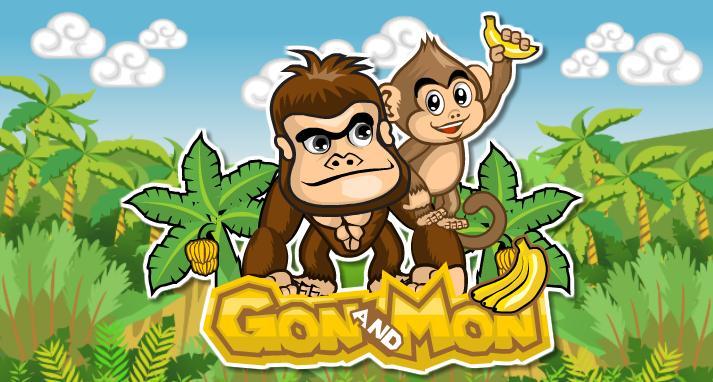 Affen De Spiele