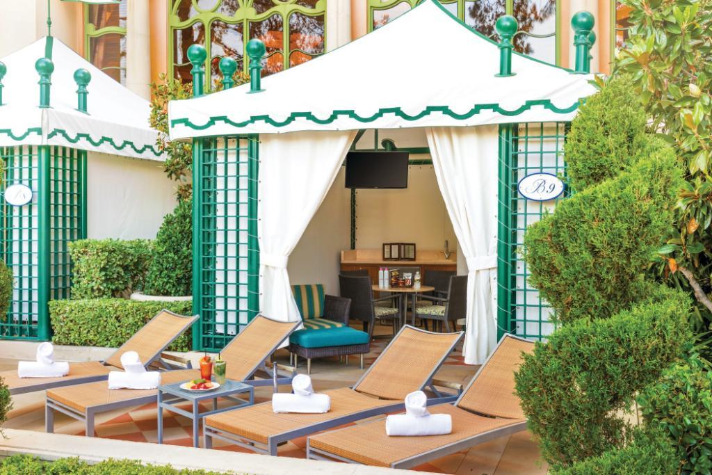 Bellagio Las Vegas On Twitter Pool Season Is Just Around The Corner Reserve Your Cabana Today Cabanarules Https T Co A00tatdufu