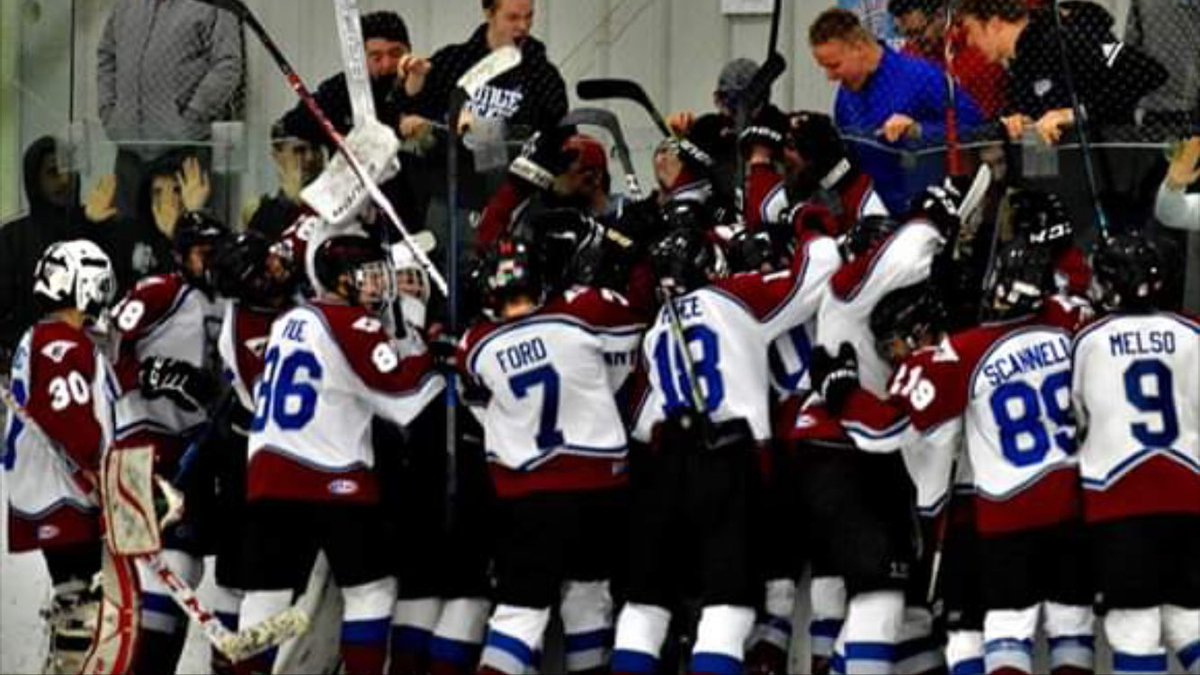 Shoutout to #CrusaderNation. There will be a fan bus for the game.  See Mrs Gibson in tuition office for a permission slip.  Tonight is an away game but when #judgeguys pack the stands any rink is home ice.  Come on out and support the boys.  #gojudge @FatherJudgeHS