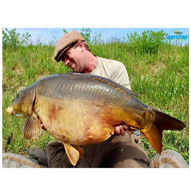 Kryston Jackal Semi Stiff Coated Braid Carp and Barbel Fishing