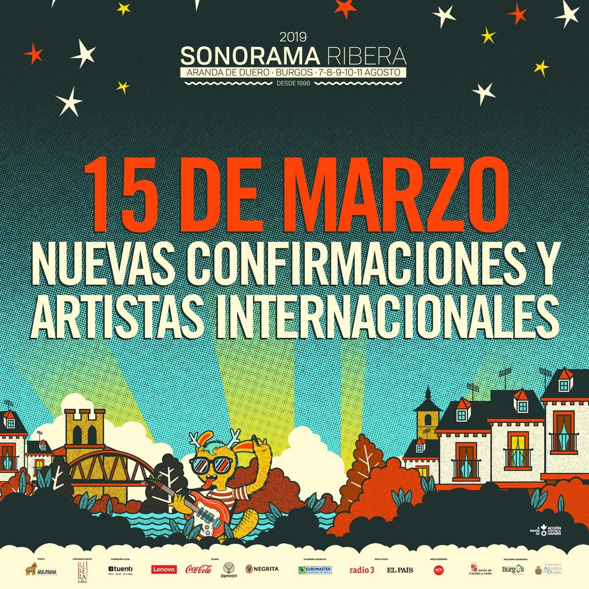 Sonorama 2019 - Página 15 D0gQfYeX0AcAGSA