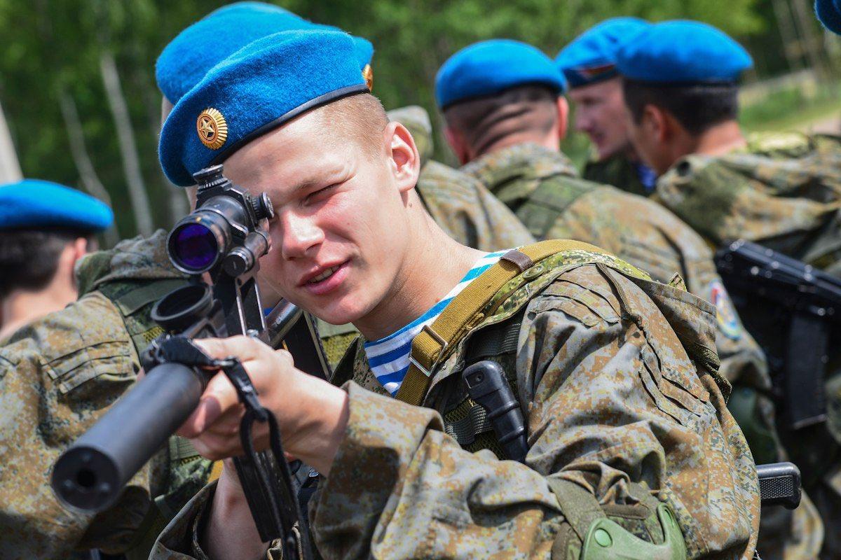 картинки военные вдв