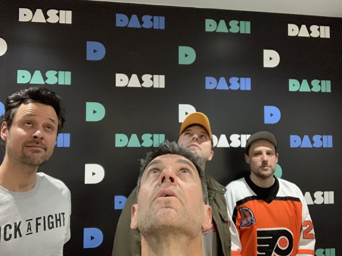 We're ON! @rubin1067 @eddiepence @scotticam1 @brianfmcdaniel discuss why #thelord really doesn't care when you score a TD.Too many #Douchekazoos to mention & we can't BELIEVE we agree with @boogiecousins TUNE IN! @dash_radio #dashtalkX #PICKAFIGHT @FandomSportsCo @FandomSportsApp https://t.co/j5fJVzTgSF