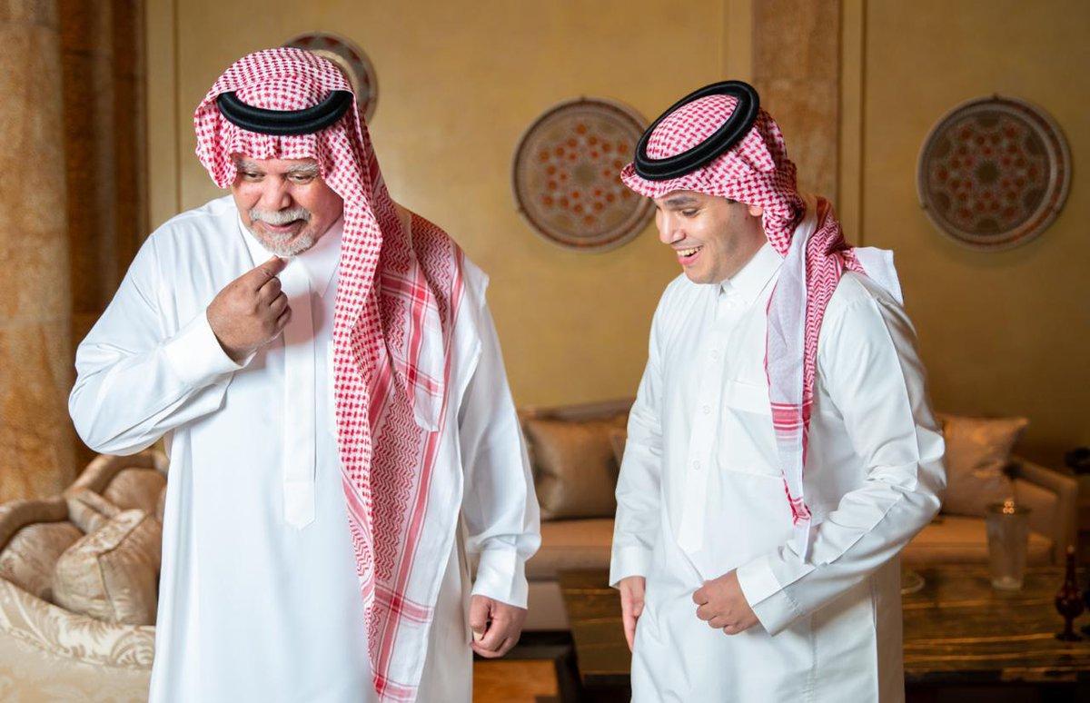 حوار الأمير بندر بن سلطان كاملا