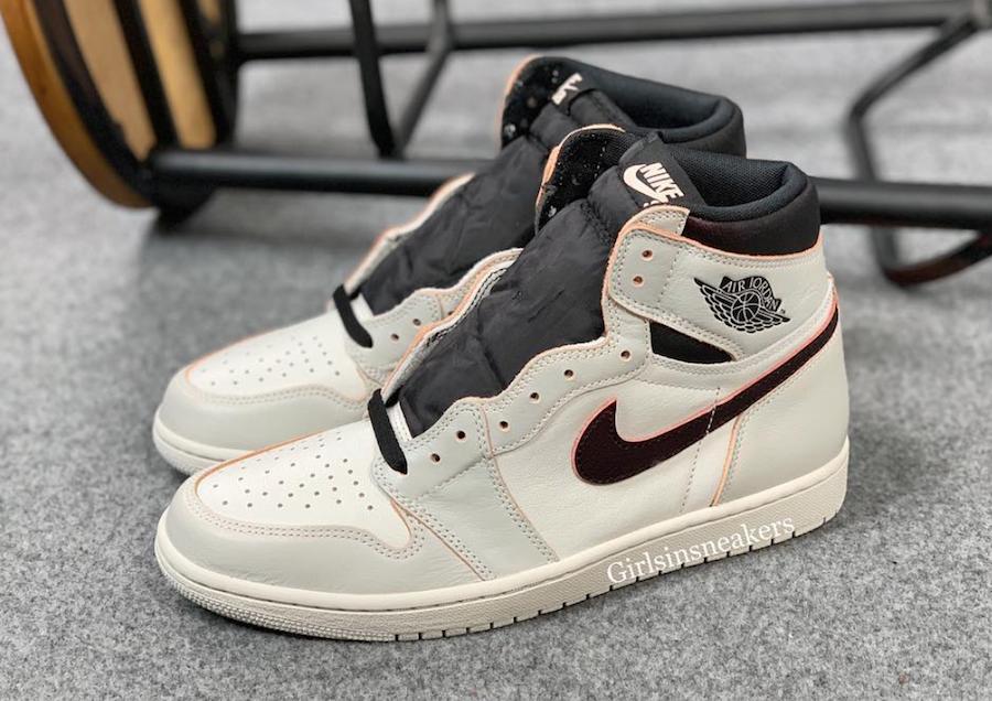 9493d34e628 Detailed Look at the Nike SB x Air Jordan 1 Retro High OG