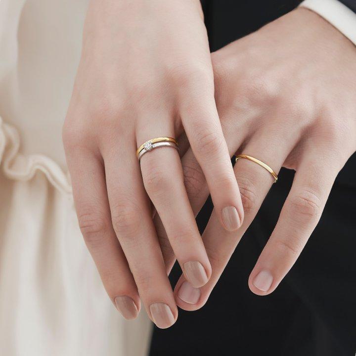 493731f7e3b Qual é a diferença entre aliança de casamento e anel de noivado  Veja as  respostas em http   www.adorojoias.com.br pic.twitter.com Ln8jnGJdu8