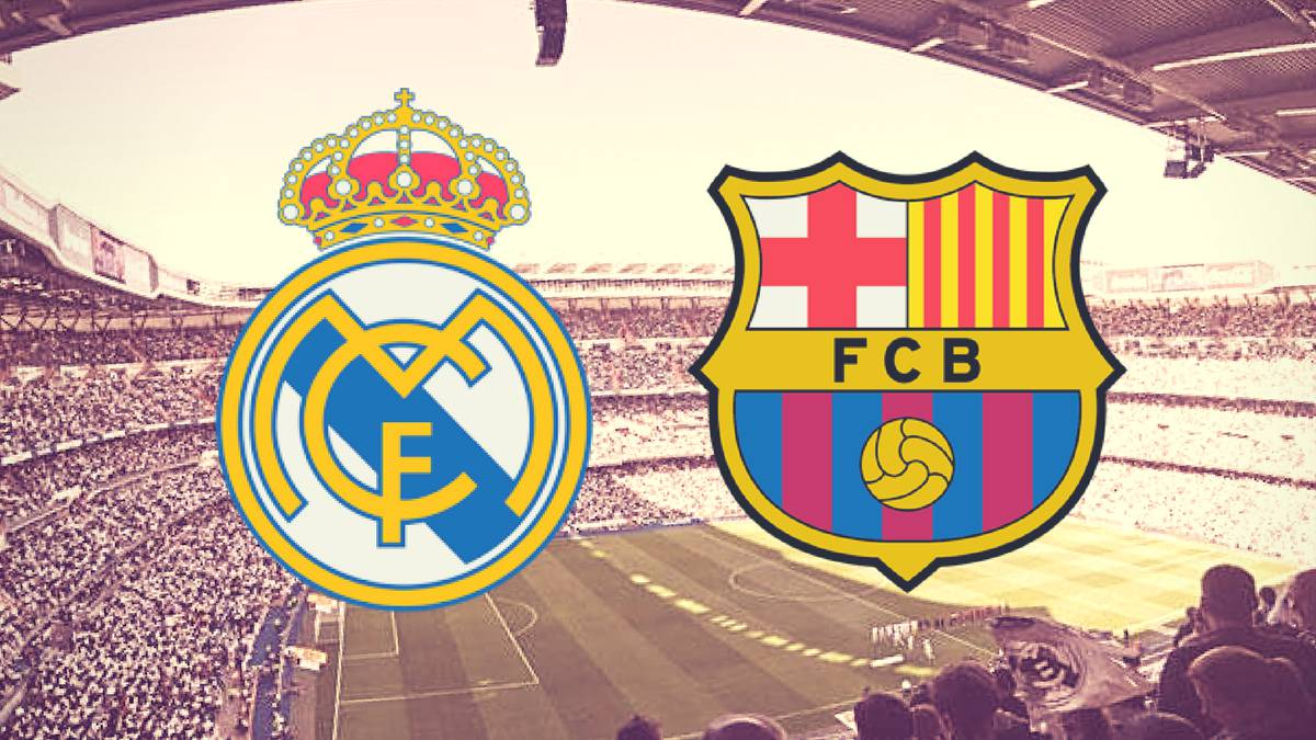 This SATURDAY the biggest match in world football awaits as Real Madrid host Barcelona in El Clasico! Kickoff is at 145pm on Saturday with sound available in both rooms. Tables are first come first serve, no reservations. @Madridista_CHI