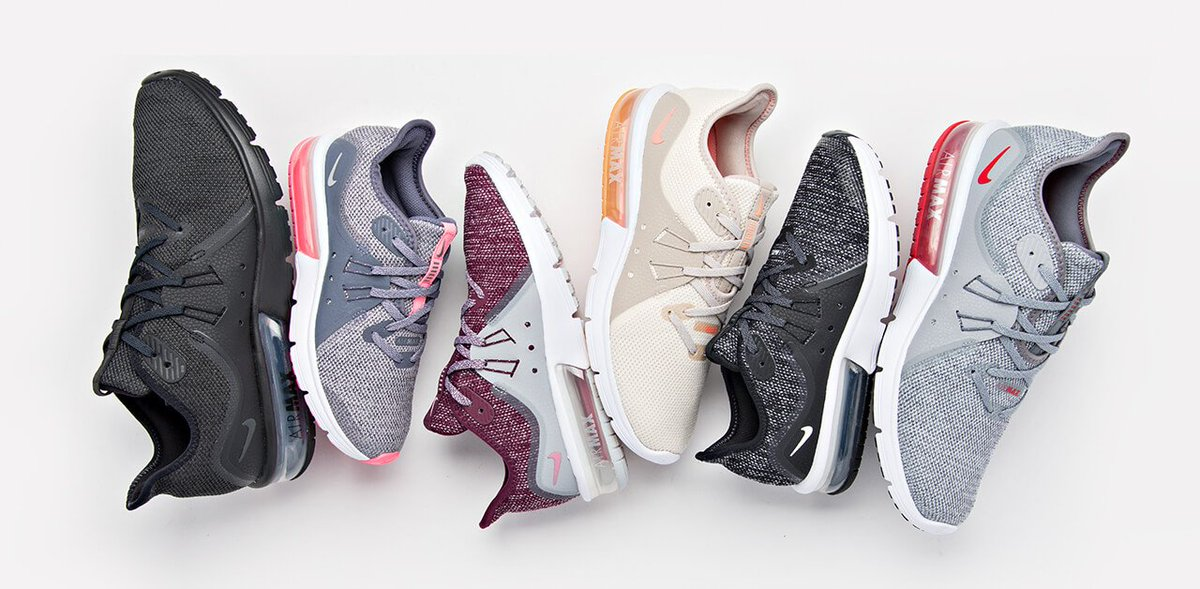518148c9d9d9 Shoe Carnival ·  ShoeCarnival. 5 days ago. Our flash sale is happening now  and features  Nike Air Max Sequent 3 at  49.98
