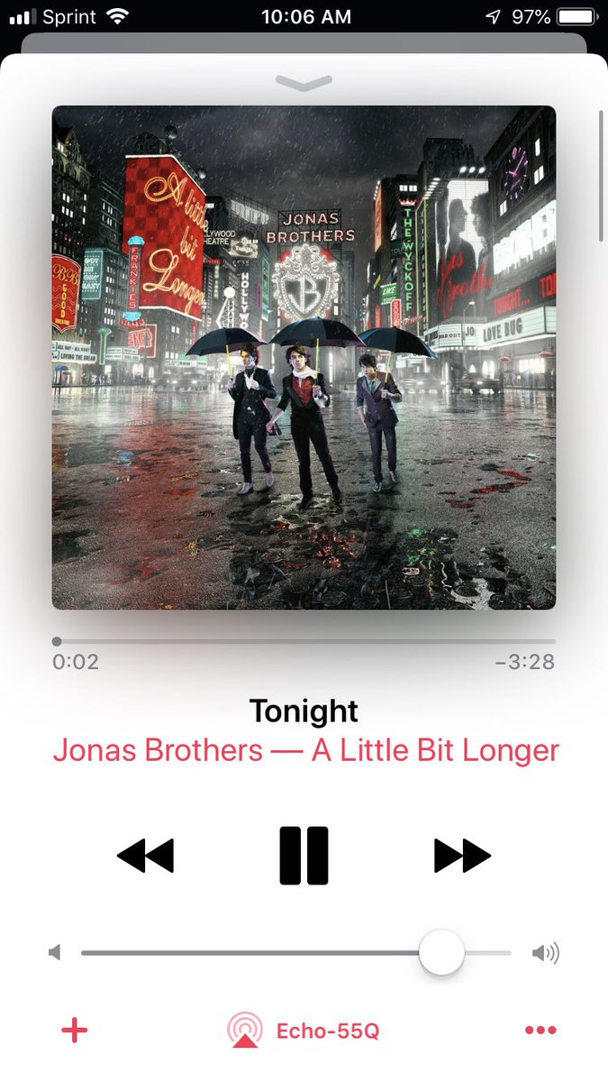 when are the Jonas Brothers releasing new music you ask? well that would be......