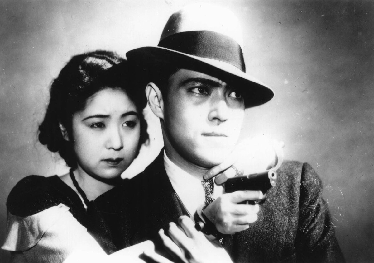 Ucla Film Tv Archive On Twitter Yasujiro Ozu Brings His