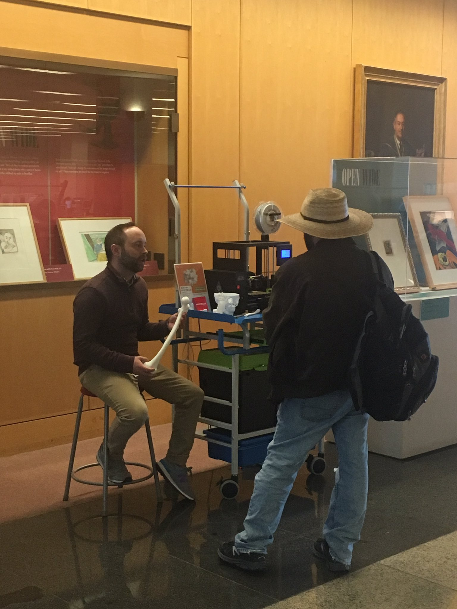 UCSF Library on Twitter: