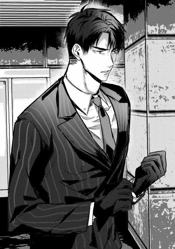 Wakatoshi Ushijima (@DemonicAlpha_) | Twitter
