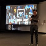 Image for the Tweet beginning: Creator and CEO Fred Leung
