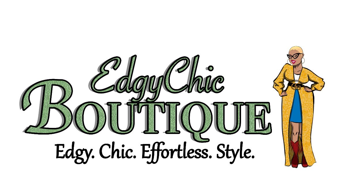 97bfa55a054 EdgyChic Boutique ( BEdgychic)
