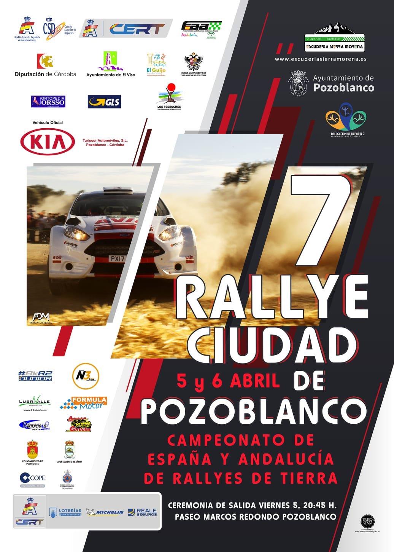 CERT: 7º Rallye Ciudad de Pozoblanco [5-6 Abril] D0hx-u9X0AEnUKo
