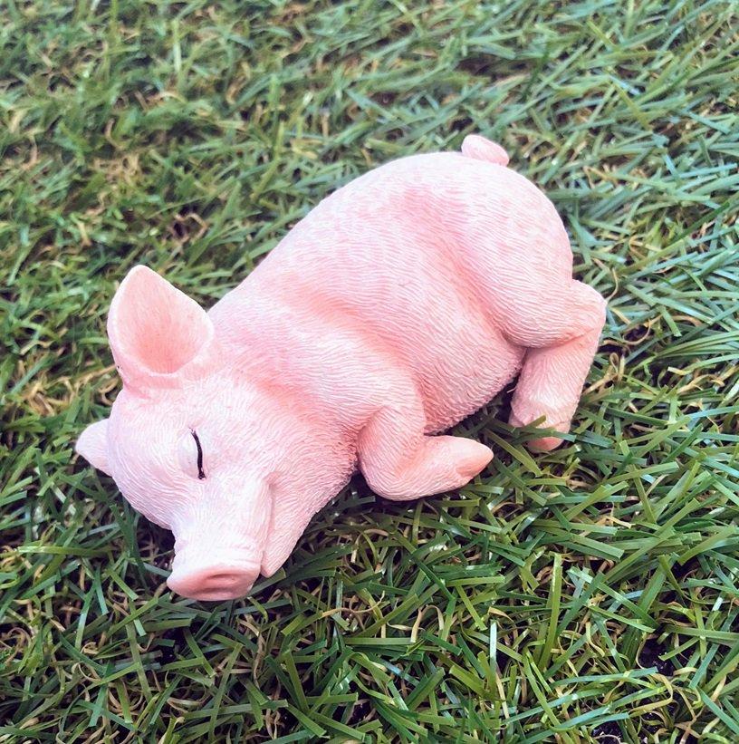 test ツイッターメディア - 今日は、僕たちの日だよ!  #キャンドゥ #100均 #リトルフレンド #置物 #ピンク #ぶた #ブタ #三匹の子豚 #ぶたの日 https://t.co/x3MJI6xuaa