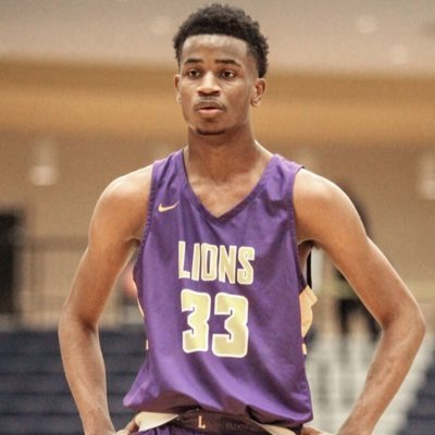 "I recall being at a UGA game hearing @_claxton33 screaming ""First Team"" well Lil bro @___ChaseClaxton made a statement tonight for a case of his own!!! Posting 10pts 7reb 5ast 3stl 2blk in the Win #LEChoops @Winthrop_MBB got them one!!!!"