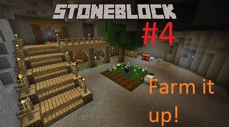 Η #stoneblock ετικέτα στο Twitter