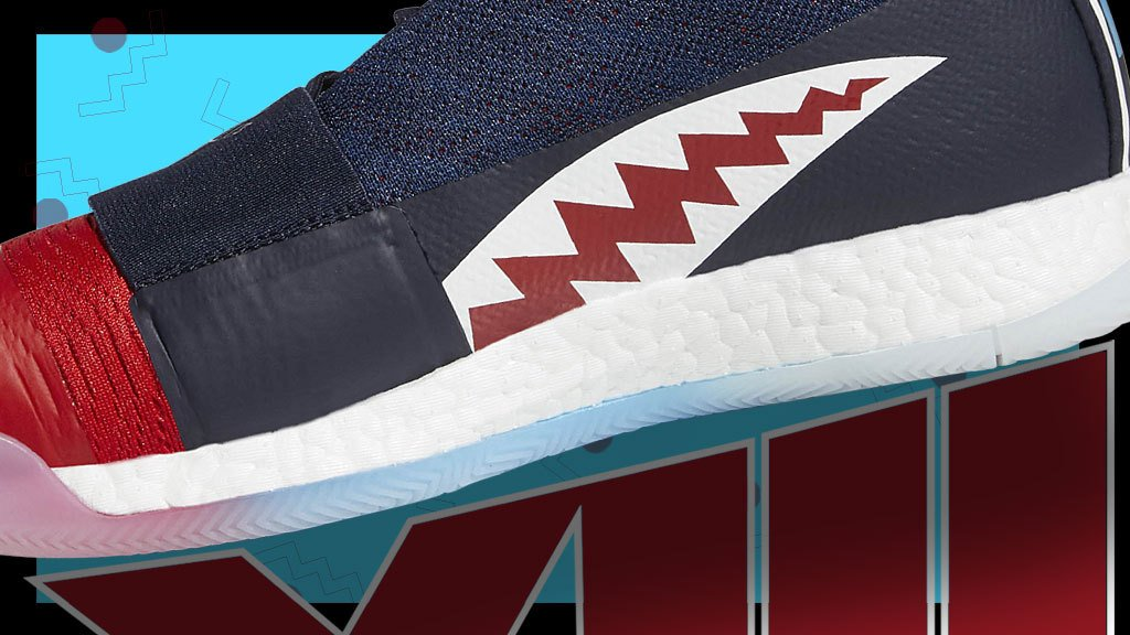 0b972c5180ea built for the beard a new adidas harden vol 3 colorway drops on 3 2 adidas
