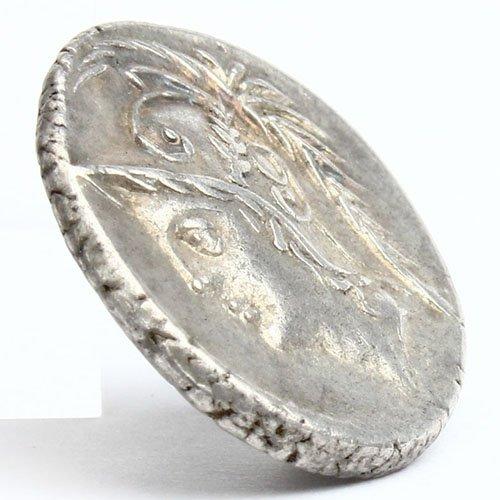 """ワールドコインギャラリー on Twitter: """"古代ローマの軍神マルスは戦い ..."""