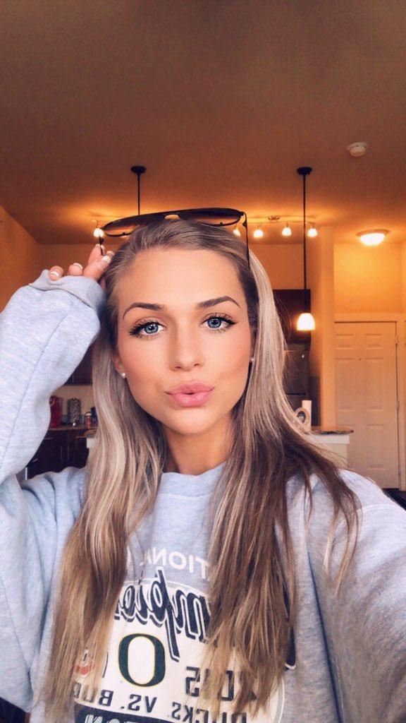Porn white blonde