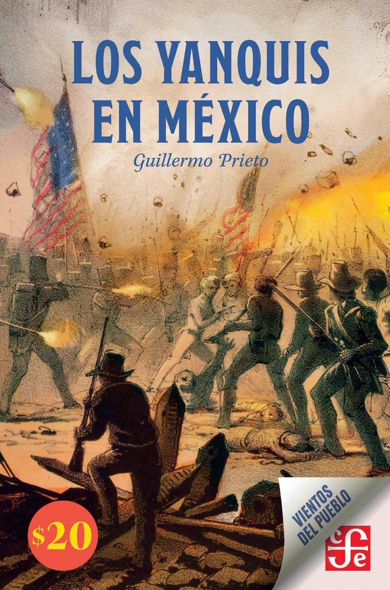 RT @Taibo2: Aquí los primeros 3 títulos de #VientosDelPueblo  la nueva colección de @FCEMexico https://t.co/BQLtAUWsjx