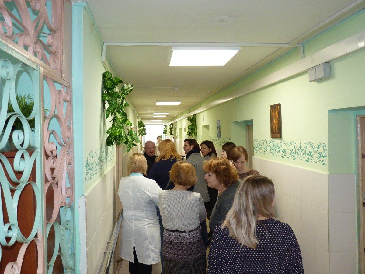 Дубенский интернат для престарелых и инвалидов государственные дома престарелых для лежачих больных государственные