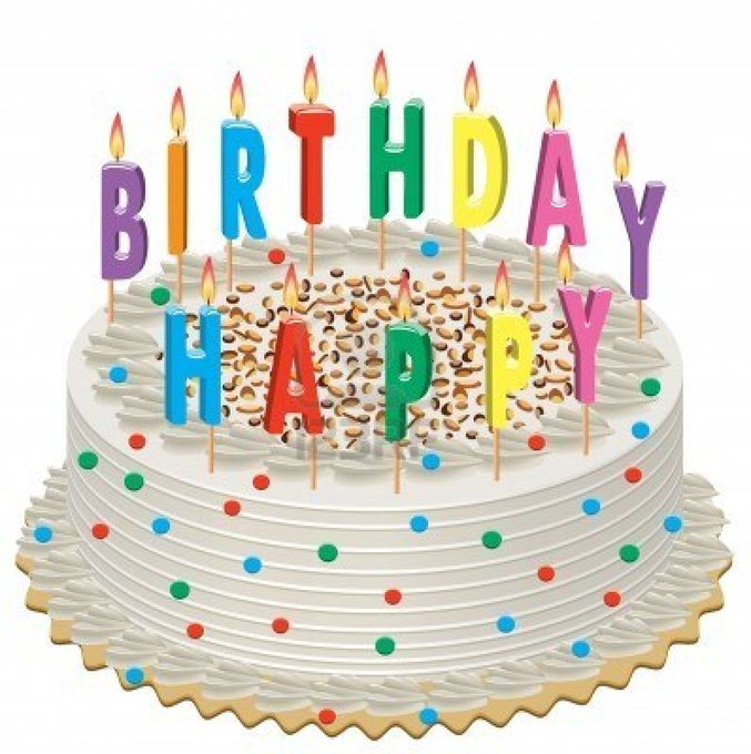 Happy Birthday, Don Lemon. Have a great day.