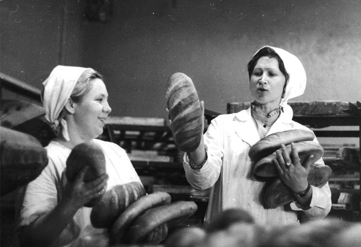 Рассказываю, почему советский хлеб был лучше нынешнего