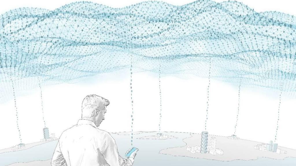 🙄 Es irónico que, en plena Era del #IoT, los edificios vivan desconectados 📴  🆙 DEJA VOLAR TU #INFRAESTRUCTURA HASTA EL #CLOUD ☁  Con #SyncoIC, controla y analiza el consumo energético de tu instalación, estés donde estés https://sie.ag/2A1s8ft  #InstalacionesInteligentes