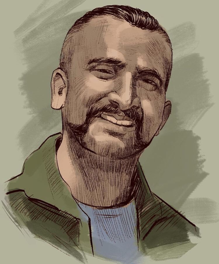 We salute you for your patience and calmness Abhinandan. You were so brave throughout! #WelcomeHomeAbhinandan