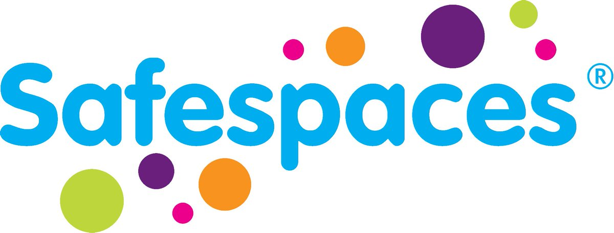 Look out for @SafespacesUK who will be exhibiting at our show in #Cardiff on the 27th of September. Register now at http://theautismdirectorylive.com/visiting/ #FridayFeeling #autism