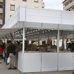 Image for the Tweet beginning: Leganés abre sus puertas a