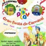 Image for the Tweet beginning: Fiesta de Carnaval con Diverplay