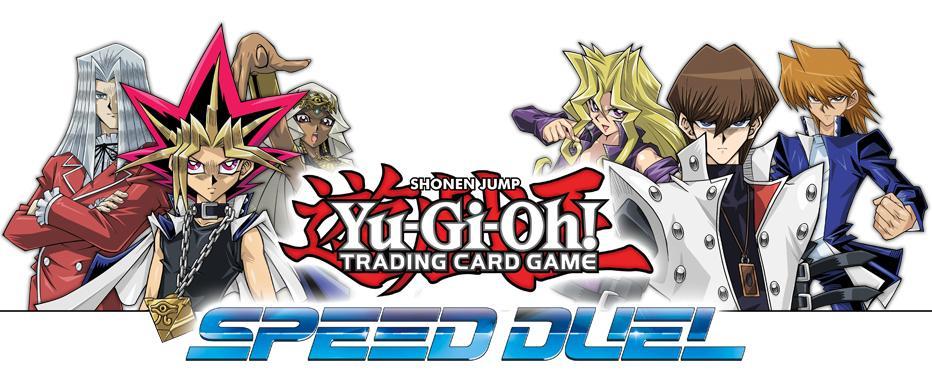 Yu-Gi-Oh! TRADING CARD GAME (KONAMI Europe) on Twitter:
